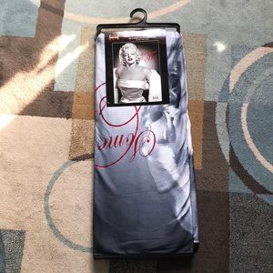 Marilyn Monroe Blanket